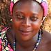 Cameroon - Foumban Woman