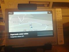 gps para Archos 605 wifi