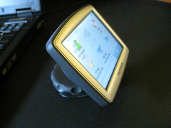 TomTom Go V4 Europe (foto door: PiAir (Old Skool))