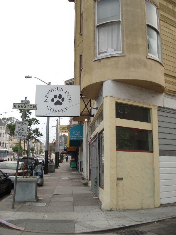 San Francisco 189