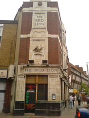 Picture of Red Lion, SE17 2AW