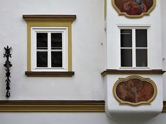 The heart of Kitzbühel (The Shy Photographer (Timido)) Tags: austria osterreich europe europa tyrol tirolo kitzbuehel shyish