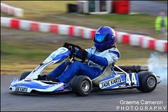 Jade Karts Rowrah 44 (graeme cameron photography) Tags: graeme cameron professional photographers sports rowrah karting