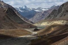 Near Bara-lacha la pass, India 2016 (reurinkjan) Tags: india 2016 ©janreurink himachalpradesh spiti kinaur ladakh kargil jammuandkashmir baralachala baralachapass himalayamountains himalayamtrange himalayas landscapepicture landscape landscapescenery mountainlandscape