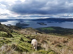(Karen_Crawford) Tags: hillwalking conichill