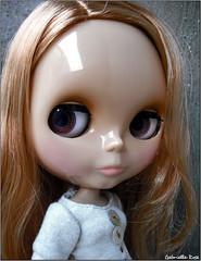 Gabrielle-Rose, mai 2009 (_Pandemonyum_) Tags: holiday sunshine doll blythe sh takara tanned rbl