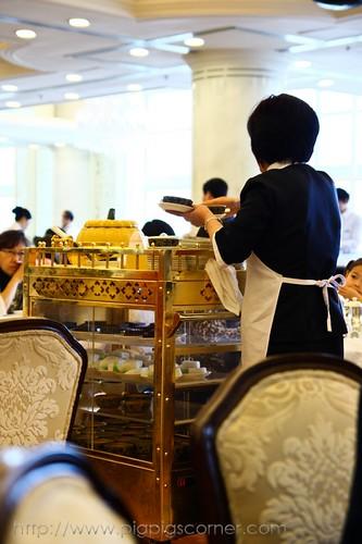 Maxim's Palace dimsum, hong kong 05
