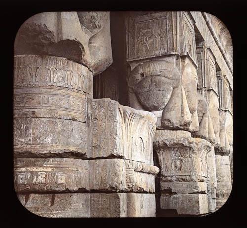 Egypt, Denderah