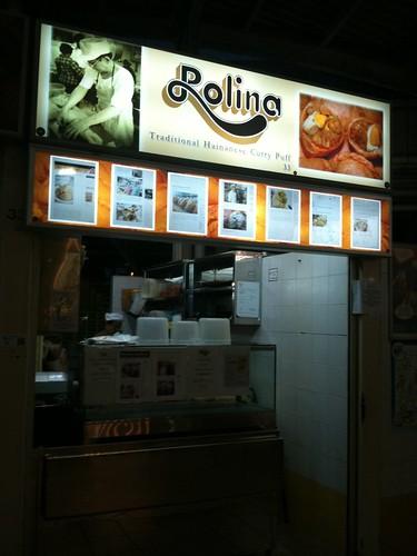 Rolina Curry Puff