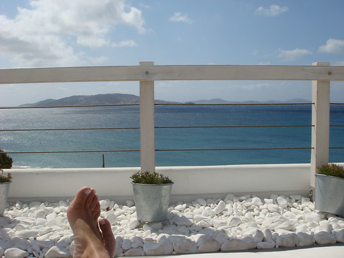 Mykonos, Greek Islands