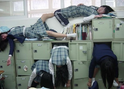 The Art of Extreme Sleeping! 1742023451_5456457251