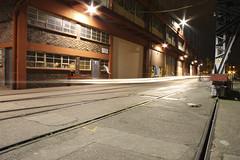 Industrial Museum, Bristol (hantastico) Tags: longexposure bristol lights harbourside