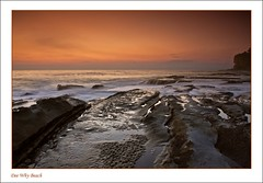 Dee Why Beach Sunrise (l plater) Tags: sea seascape nature sunrise landscape dawn coast rocks waves sydney scenic australia northernbeaches deewhybeach worldbest supermasterpiece theperfectphotographer thebestofgodscreation lplater unlimitedphotos
