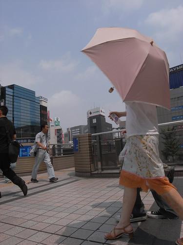 Umbrella#8