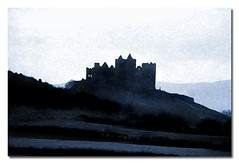 tipperary (.finding.ireland.) Tags: county 2001 november ireland castle 35mmfilm celtic easy etsy tipperary interest rockofcashel findingireland pinterest pinterst