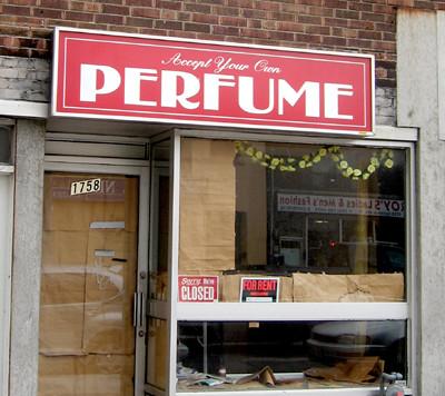 acceptyourownperfume*