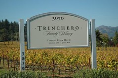 Trinchero Family Winery