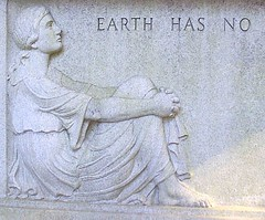 Woodlawn Cemetery: Detail, Williams Sarcophagus--Detroit MI (pinehurst19475) Tags: city urban cemetery architecturaldetail michigan detroit relief sarcophagus woodlawn basrelief woodlawncemetery sculpturalrelief graveart henrywilliams michiganhistory williamssarcophagus gmennenwilliams soapywilliams elmawilliams