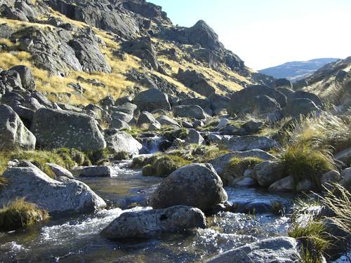 Agua&Rocas