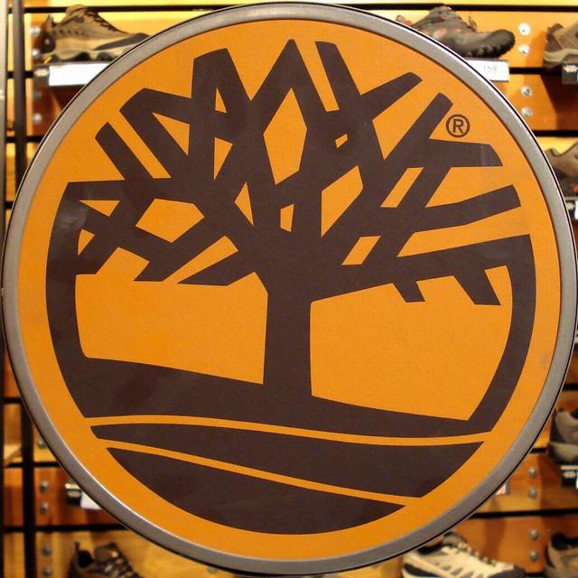tree logo squaredcircle squircle timberland