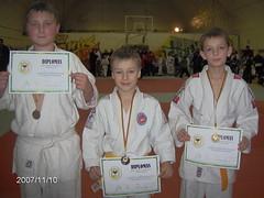 Iš kairės R.Burvys, L.Lingys ir G.Žebrauskas