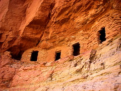 Grand Canyon - Nankoweap Trail - The Granaries (Al_HikesAZ) Tags: park camping arizona creek nationalpark ruins native hiking grandcanyon grand canyon hike explore trail national backpacking american coloradoriver backcountry granary nankoweap inthecanyon  grandcanyonnationalpark coloradoplateau gcnp  nankoweep azwexplore alhikesaz nankoweap2007   belowtherim