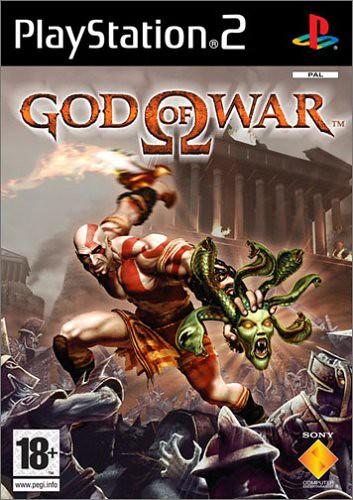 Detonado God of War 2048331217_19fb1bcea9