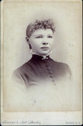 Cora Lee Granger