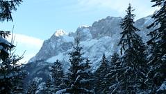 Eibsee (froutes) Tags: schnee winter geotagged alpen bergsee eibsee zugspitze froutes freizeitrouten geo:lat=474516614871803 geo:lon=109651729230748
