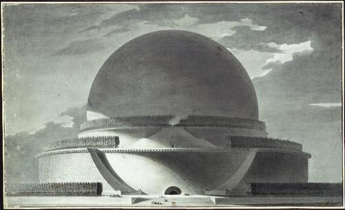 Newton Cenotaph