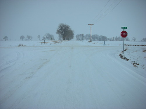 2007-12-14--Snow Run