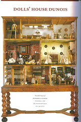 Doll's House from 1676 (blind_donkey) Tags: amsterdam museum toys miniatures dolls 17thcentury rijksmuseum dollshouse antiqe