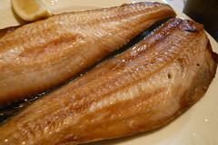 ほっけ / Okhostk atka mackerel