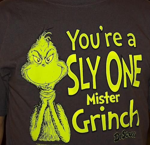 Mister Grinch