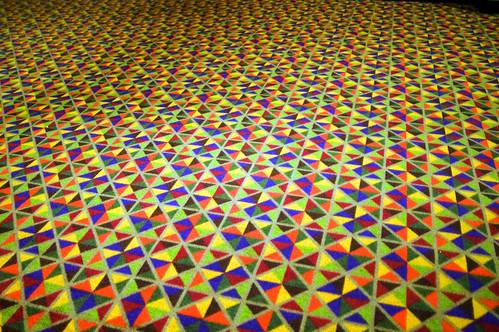Carpet Padding Penta