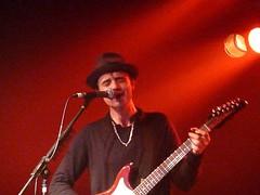 BABYSHAMBLES & KILIANS - Köln, Live Music Hall (22.01.2008)