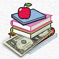 escuela por dinero