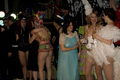 109 (Helsinki Burlesque) Tags: helsinki burlesque exotica kaisaniemi