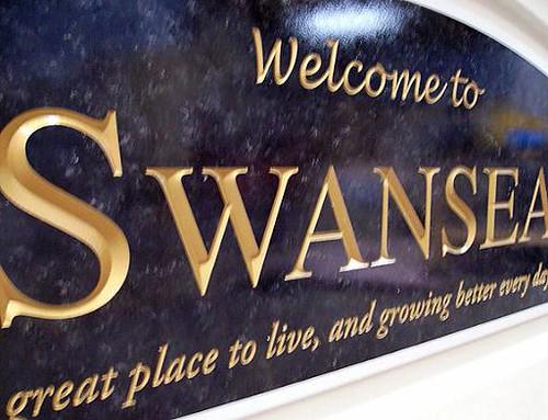 V-Groove Swansea