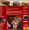 Photo featured on Cherrydale FD website (drewsaunders) Tags: arlington screenshot vanity mardigras allisvanity cherrydalevolunteerfiredepartment featuredon