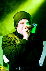 The Winyls (Jari Kaariainen) Tags: music rock concert nikon garage ontherocks indie d3 livepics thewinyls jarikaariainen winyls