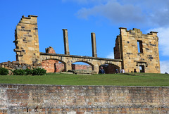 Port Arthur Penal Colony c1830