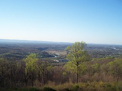 View from Shenandoah