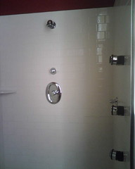 Best shower in world