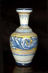 CERMICA (tonogayora) Tags: ceramica toledo jarron talaveradelareina a3b