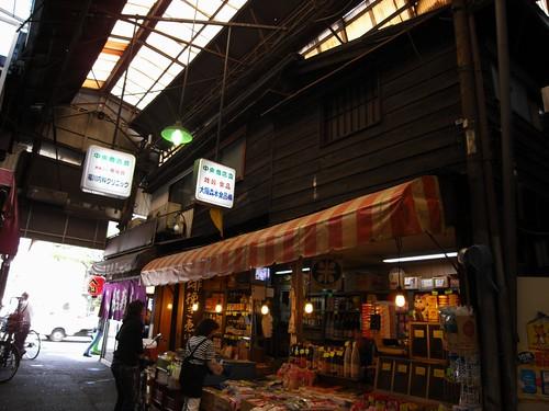 鶴橋市場<追記>-06