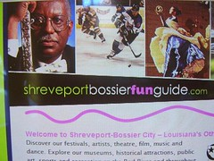 ShreveportBossier Fun Guide