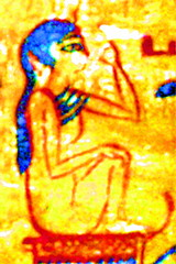 CAI JE29612, Maatkare, D21a, BeG, (outer) TOR3, Solar Child on Prow of Barque, SVI0107, web (CESRAS) Tags: egypt tip burial coffin dynasty thebes bce d21 usurped 21a riec theban horemachet cesras babelgasus maatkare 1070945 21athebandynasty1070945bce