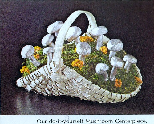 IMG silver mushrooms Crocker Dinner Parties 1974