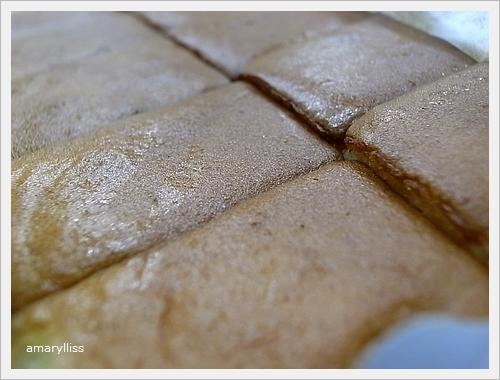 阪神本舖蜂蜜蛋糕2